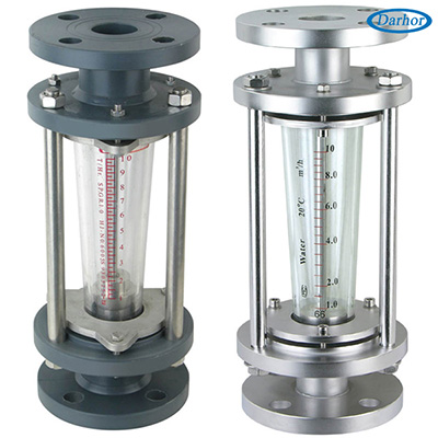 FA100 series Direct Reading flow meter