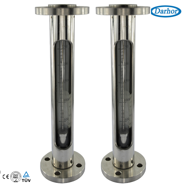 stainless steel rotameter